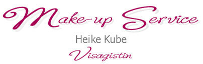 Make-up Service Heike Kube Visagistin